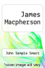 cover of James Macpherson