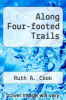 cover of Along Four-footed Trails