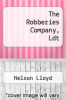 cover of The Robberies Company, Ldt