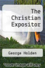 cover of The Christian Expositor