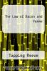 cover of The Law of Baron and Femme
