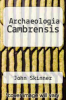 cover of Archaeologia Cambrensis