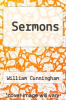 cover of Sermons