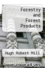 cover of Forestry and Forest Products
