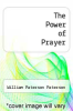 cover of The Power of Prayer