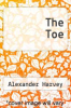 cover of The Toe