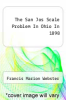 cover of The San Jos Scale Problem In Ohio In 1898