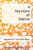 cover of A Keystone of Empire