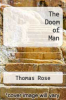 cover of The Doom of Man