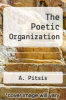 cover of The Poetic Organization