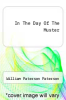 cover of In The Day Of The Muster