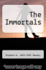 cover of The Immortals