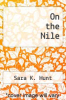 cover of On the Nile