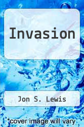 Cover of Invasion EDITIONDESC (ISBN 978-1401685423)