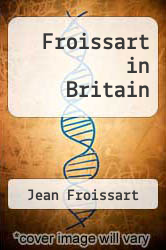 Cover of Froissart in Britain EDITIONDESC (ISBN 978-1407744001)