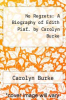 cover of No Regrets: A Biography of Edith Piaf. by Carolyn Burke