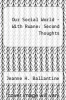 Our Social World - With Ruane: Second Thoughts by Jeanne H. Ballantine - ISBN 9781412978934