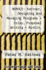 cover of BUNDLE: Kettner, Designing and Managing Programs + Coley, Proposal Writing + Austin, Managing the Challenges in Human Service Organizations + Patti, the Handbook of Human Services Management: Kettner, Designing and Managing Programs + Coley, Proposal (2nd edition)