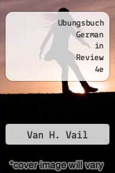 Cover of Ubungsbuch German in Review 4e 4 (ISBN 978-1413007541)