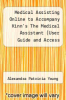 cover of Medical Assisting Online to Accompany Kinn`s The Medical Assistant (User Guide and Access Code) (9th edition)