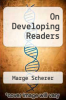 cover of On Developing Readers