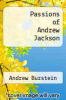 cover of Passions of Andrew Jackson