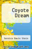 cover of Coyote Dream