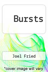 Cover of Bursts EDITIONDESC (ISBN 978-1419615382)