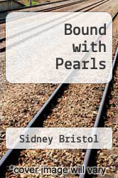 Cover of Bound with Pearls EDITIONDESC (ISBN 978-1419968471)