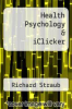 cover of Health Psychology & iClicker (2nd edition)