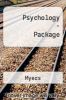Psychology -  Package by Myers - ISBN 9781429215671
