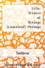 Life: Science of Biology (Looseleaf)-Package by Sadava - ISBN 9781429232289