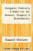 cover of Inorganic Chemistry & Model Kit for General, Oraganic & Biochemistry (5th edition)
