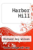 cover of Harbor Hill