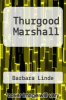 cover of Thurgood Marshall