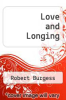 cover of Love and Longing