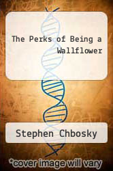 The Perks of Being a Wallflower by Stephen Chbosky - ISBN 9781435213579
