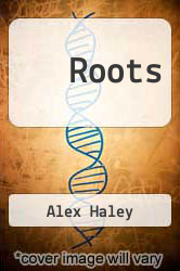 Cover of Roots  (ISBN 978-1435283053)
