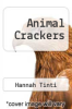 cover of Animal Crackers