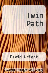 Cover of Twin Path EDITIONDESC (ISBN 978-1438212609)