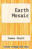 cover of Earth Mosaic