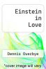 cover of Einstein in Love