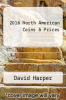 cover of 2016 North American Coins & Prices (25th edition)