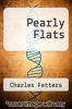 cover of Pearly Flats