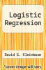 cover of Logistic Regression (2nd edition)