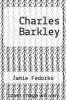 cover of Charles Barkley