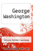 cover of George Washington