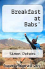 cover of Breakfast at Babs`