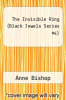 cover of The Invisible Ring (Black Jewels Series #4)