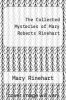 cover of The Collected Mysteries of Mary Roberts Rinehart